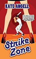 Strike Zone (Richmond Rogues, #3)