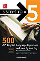 Degree of Difficulty, AP English?