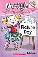 Picture Day (Missy's Super Duper Royal Deluxe #1)