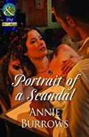 Portrait of a Scandal (Mills and Boon Intrigue)