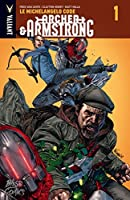 Archer and Armstrong Vol. 1: Le Michelangelo Code (Archer & Armstrong)