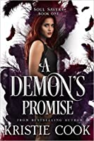 A Demon's Promise (Soul Savers, #1)