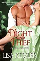 Night Thief (Night, #0.5)