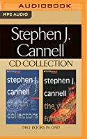 Stephen J. Cannell - Collection: The Tin Collectors & The Viking Funeral