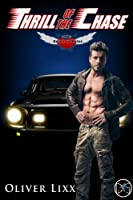 Thrill of the Chase (Horns vs. Halos Book 1)