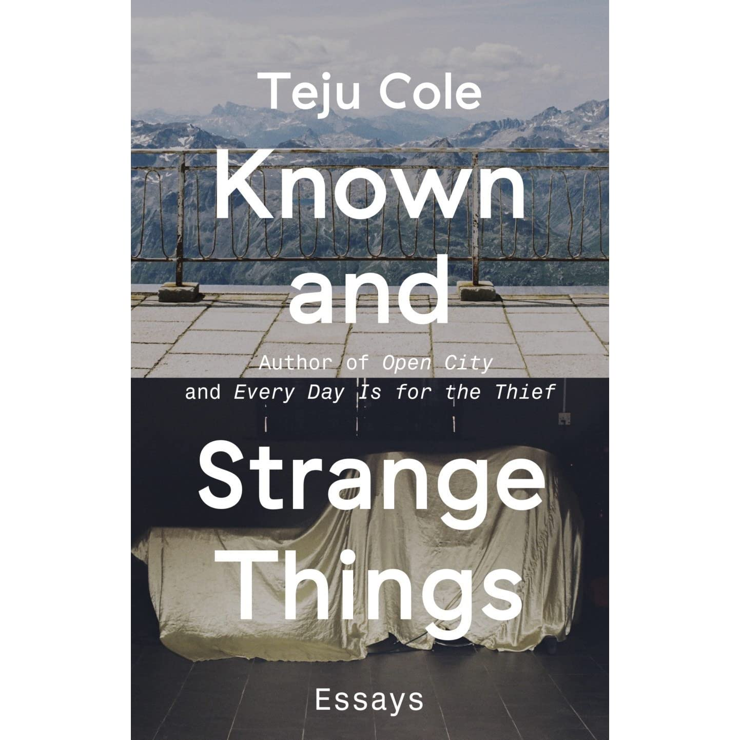 known and strange things essays by teju cole reviews known and strange things essays by teju cole reviews discussion bookclubs lists