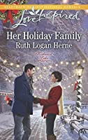 Her Holiday Family (Kirkwood Lake Book 5)