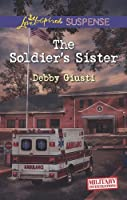 The Soldier's Sister (Military Investigations Book 5)