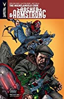 Archer & Armstrong Vol. 1: The Michelangelo Code (Archer & Armstrong (2012- ))