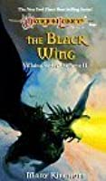 The Black Wing (Dragonlance: Villains, #2)