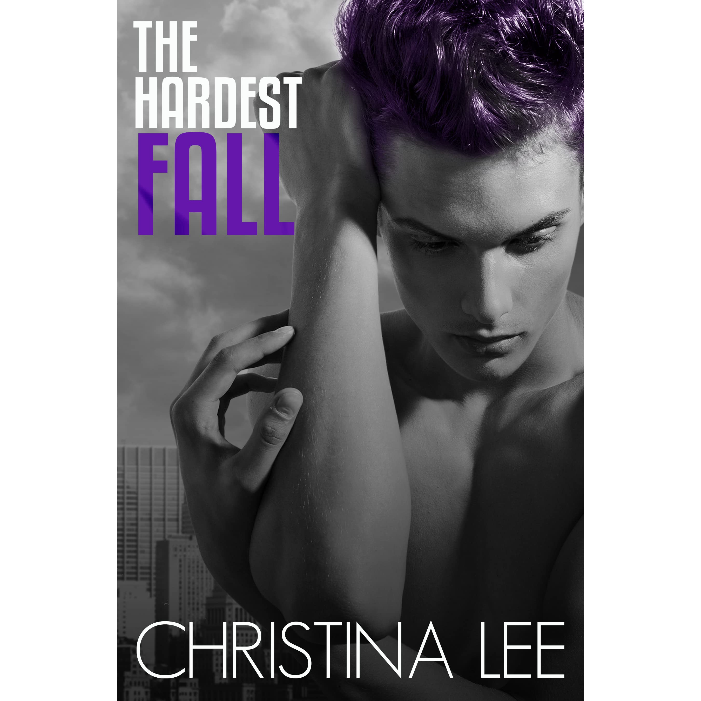 The Hardest Fall (roadmap To Your Heart #3) By Christina Lee €� Reviews,  Discussion, Bookclubs, Lists