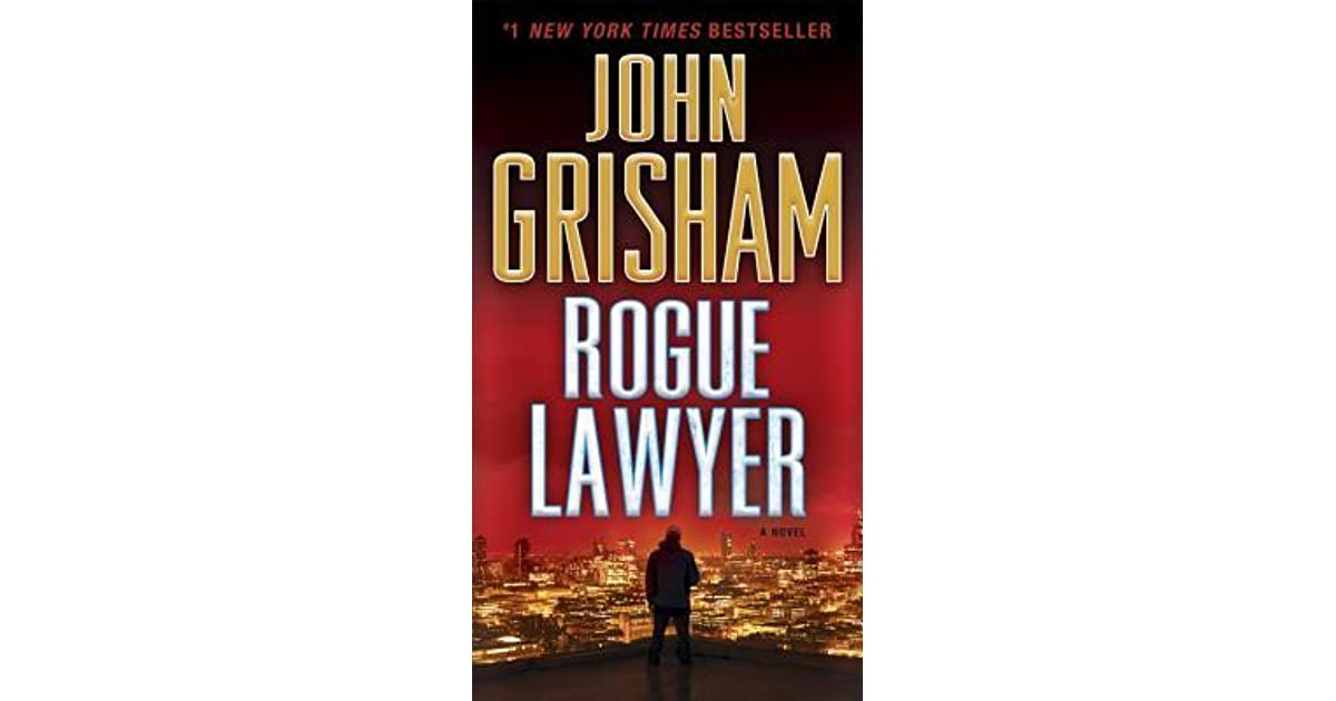 John Grisham's 3 Must-Haves of Novel Writing