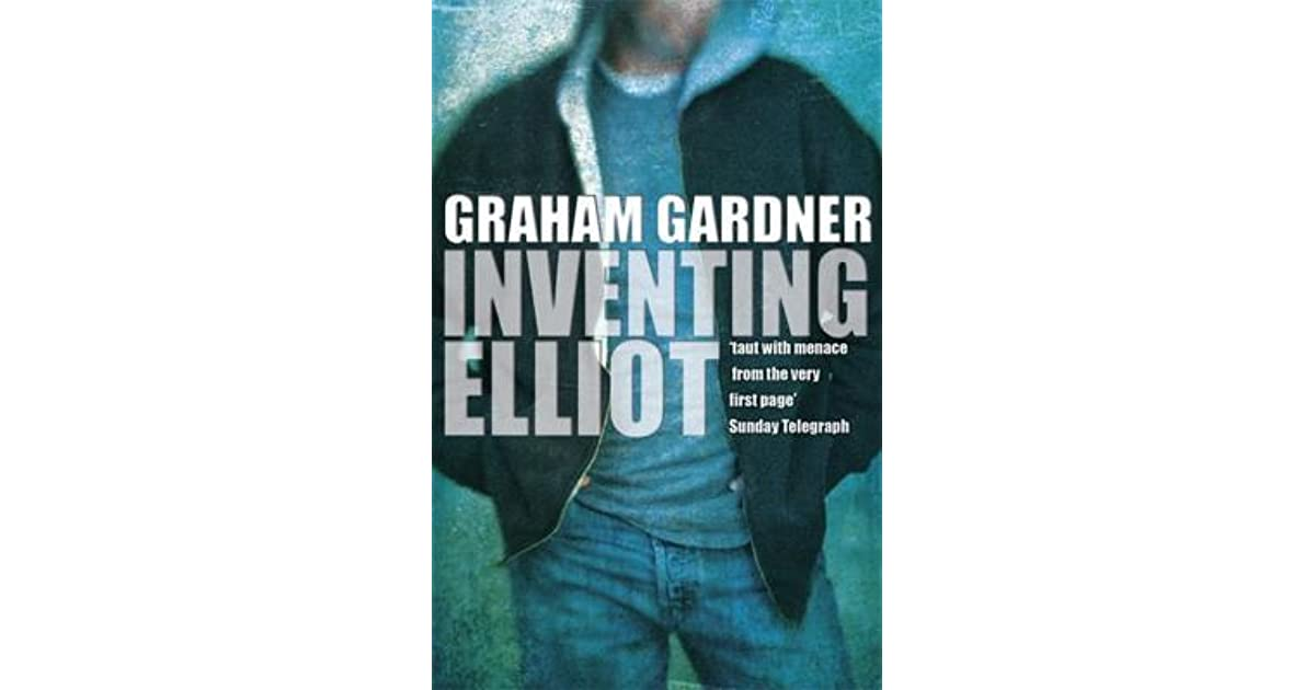 inventing elliot book report