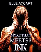 More than Meets the Ink (The Bowen Boys #1)