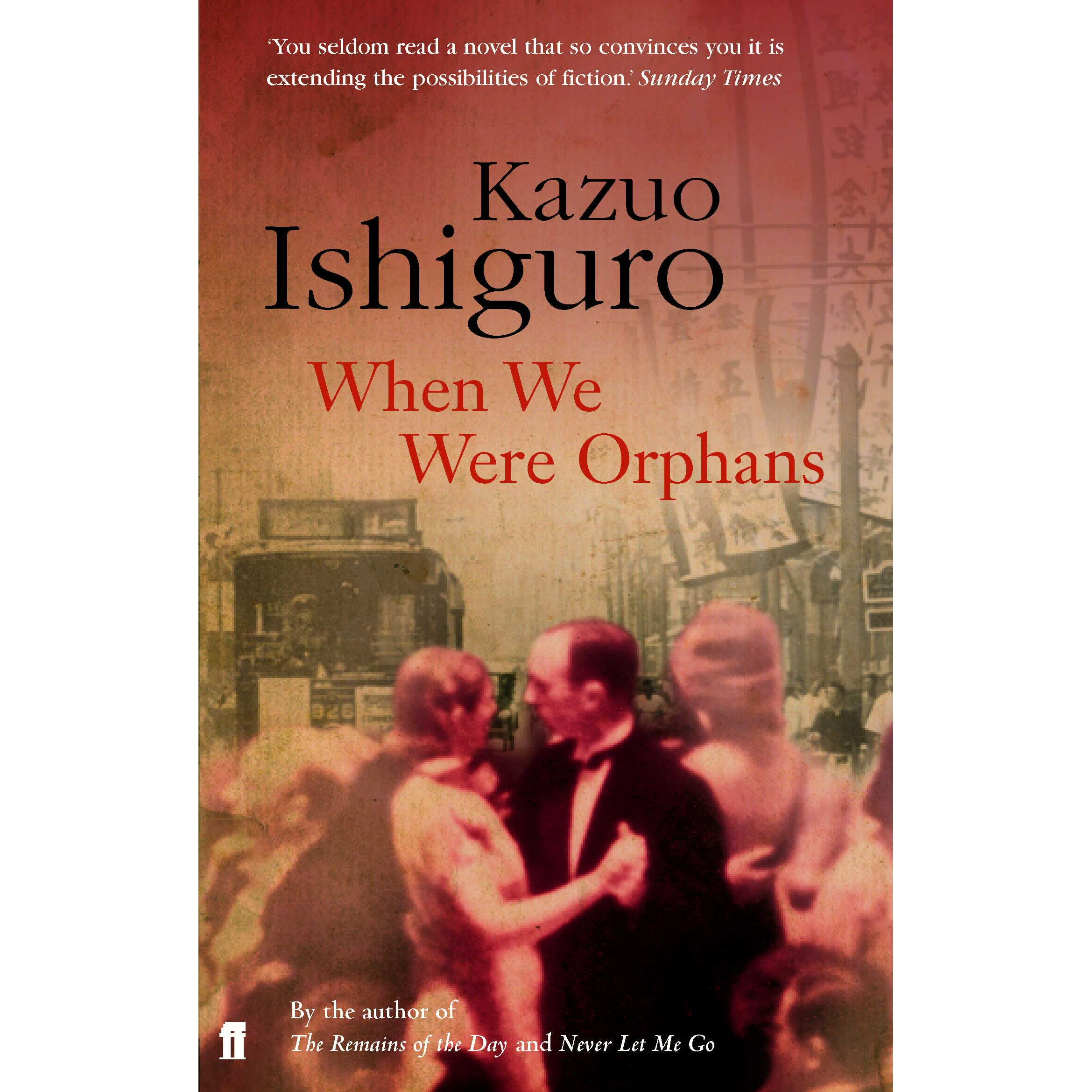 7 Ways Kazuo Ishiguro Can Help You Improve Your Writing