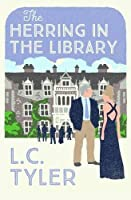 Herring in the Library, The (The Elsie and Ethelred Series)