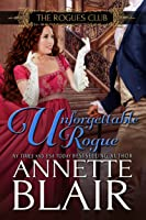 Unforgettable Rogue (Rogues Club, #2)