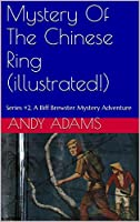 Mystery Of The Chinese Ring (Biff Brewster Mystery Adventure #2)