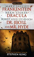 dracula vs dr jekyll and mr One of the major themes in the strange case of dr jekyll and mr hyde relates  to the victorian anxiety over reputation this can especially be.