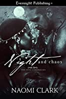 Night and Chaos (The Diva Chronicles Book 1)