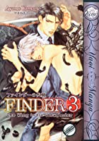 One Wing in the Viewfinder (Finder #3)