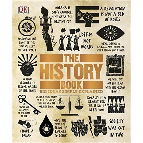 History book cover ideas