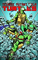 Teenage Mutant Ninja Turtles 2: Alte feinde, neue feinde (Teenage Mutant Ninja Turtles, #2)