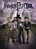 James Potter and the Vault of Destinies (James Potter, #3)