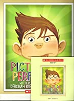 Picture Day Perfection By Deborah Diesen Paperback Book and Audio Cd