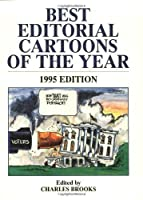 Best Editorial Cartoons of the Year: 1995