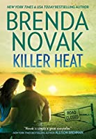 Killer Heat (Department 6 Book 3)