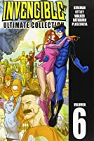 Invencible: Ultimate Collection, Vol. 6