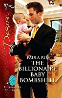 The Billionaire Baby Bombshell (Billionaires and Babies, #10)