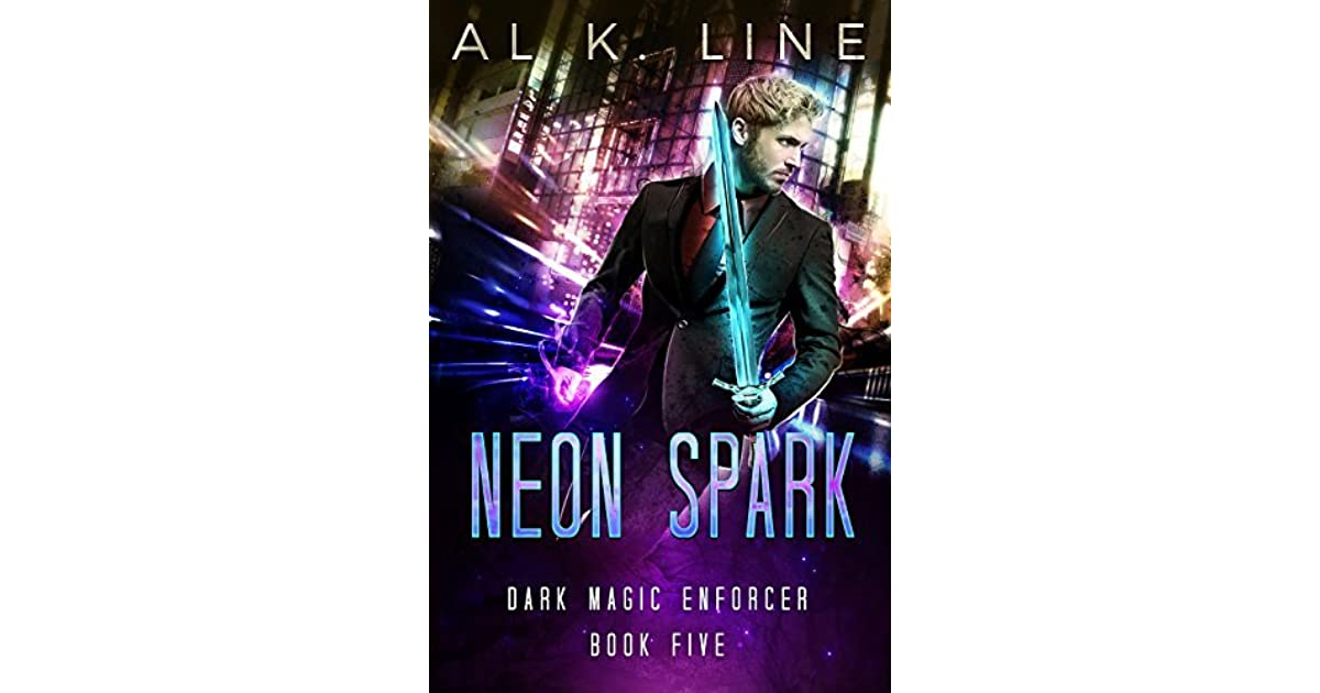 ONLINE BOOK New Spark (Dark Magic Enforcer)