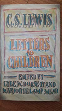 C.S. Lewis Letters to Children