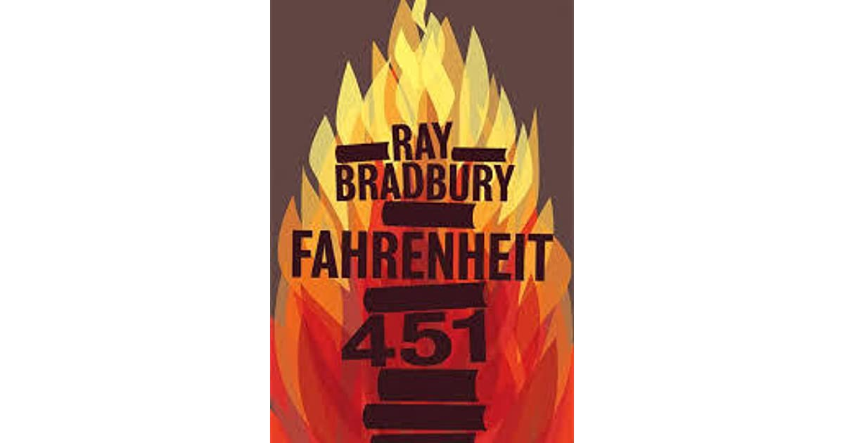 book review fahrenheit 451 User review - flag as inappropriate this version of the movie is not close but relatable to the first movie of fahrenheit 451 how in the original movie montag had a.
