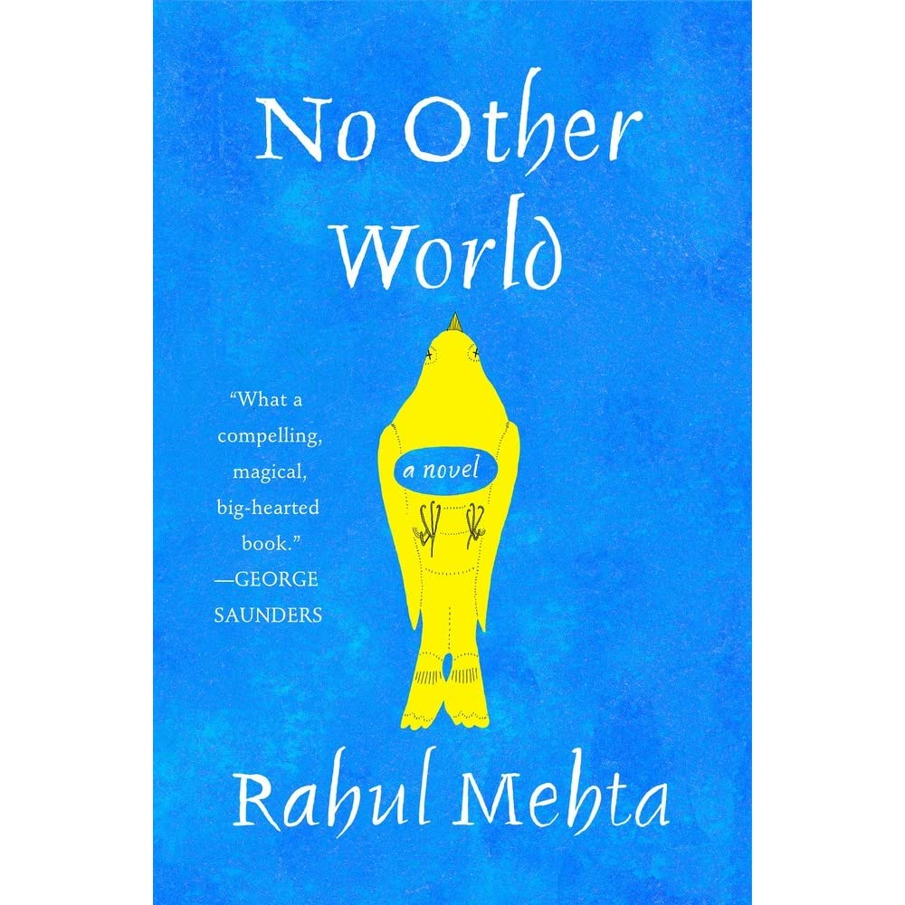 No Other World: A Novel By Rahul Mehta €� Reviews, Discussion, Bookclubs,  Lists