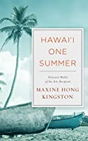 Hawai'i One Summer