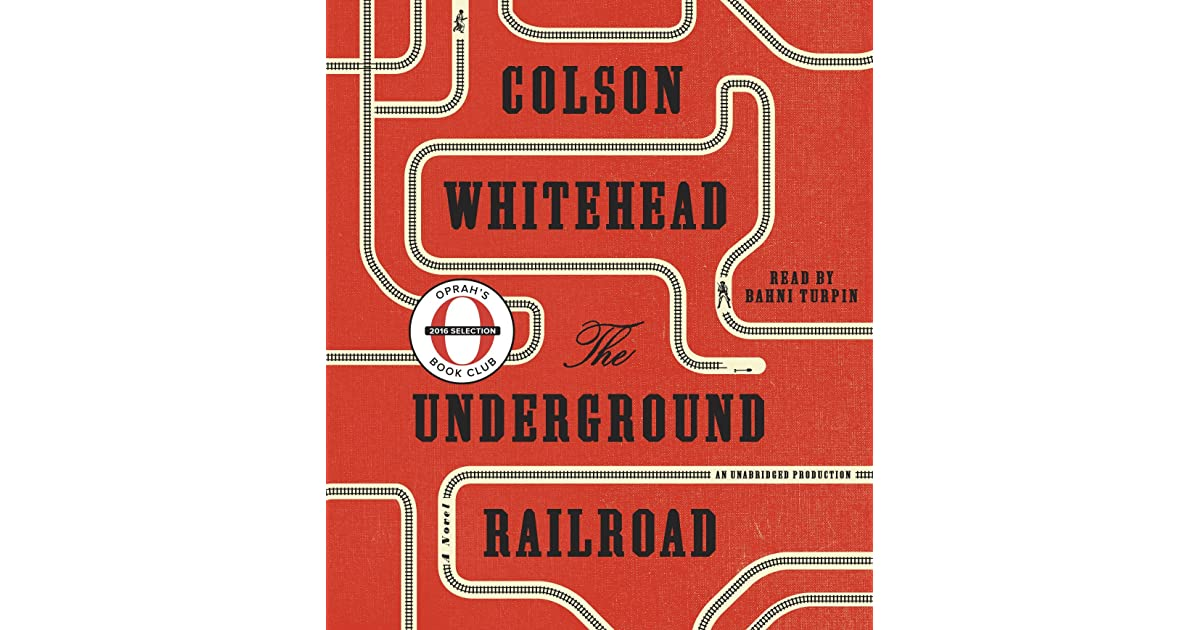 The underground railroad colson whitehead essay topics