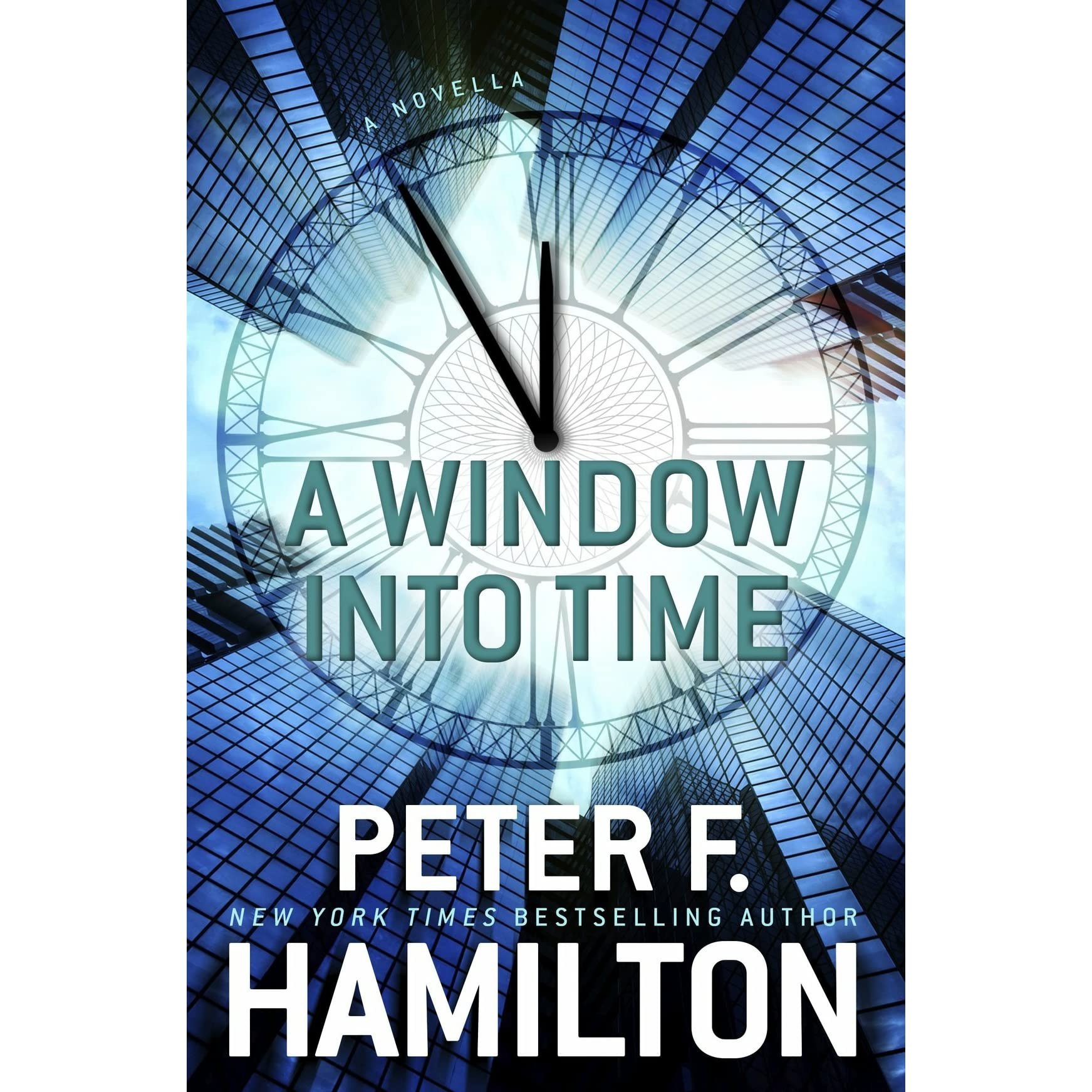 A window into time by peter f hamilton reviews for Window quotes goodreads