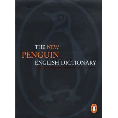penguin dictionary Penguin dictionary of english grammar (penguin reference books) [r l trask] on amazoncom free shipping on qualifying offers this succinct and authoritative volume is the perfect guide to the many grammatical laws and idiosyncrasies that govern the english language larry trask writes with remarkable clarity.