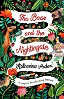 Image result for The Bear & the Nightingale by Katherine Arden