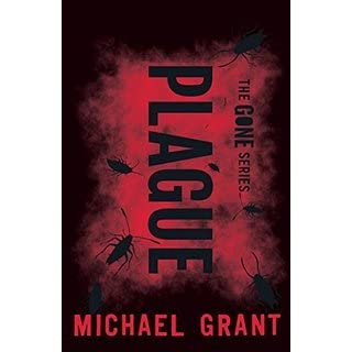 Plague by michael grant quotes
