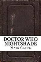 Doctor Who Nightshade