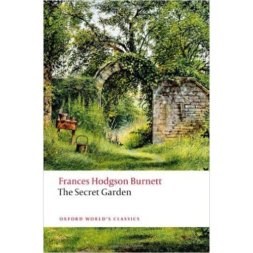 the secret garden by frances hodgson burnett essay Free essay: the secret garden the secret garden, written by frances hodgson burnett, was first published in 1910, tells a unique story about a 10 year old.