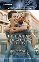 The Doctor's Longed-For Family