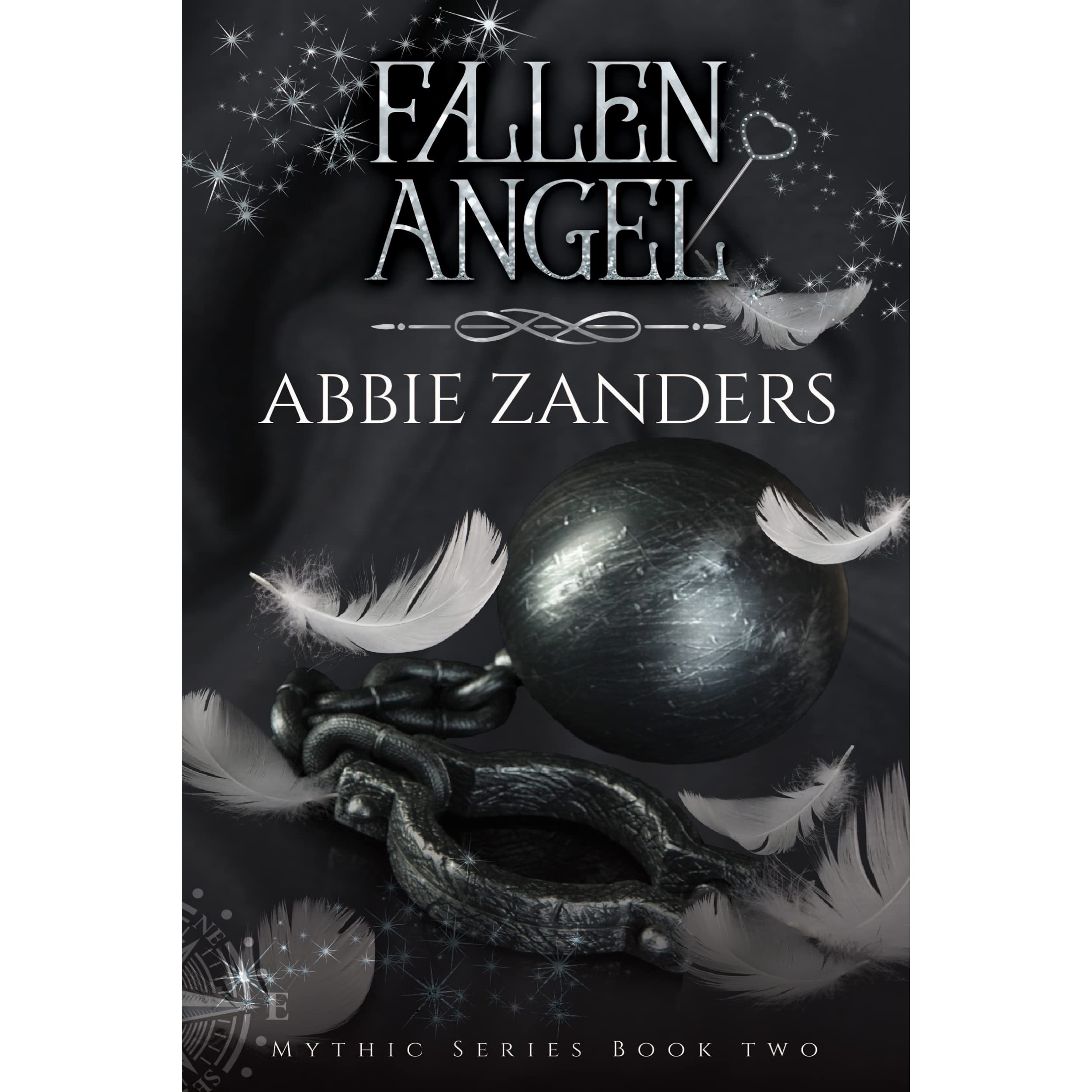 Fallen Angels Book Quotes: Fallen Angel: Mythic Series, Book 2 By Abbie Zanders