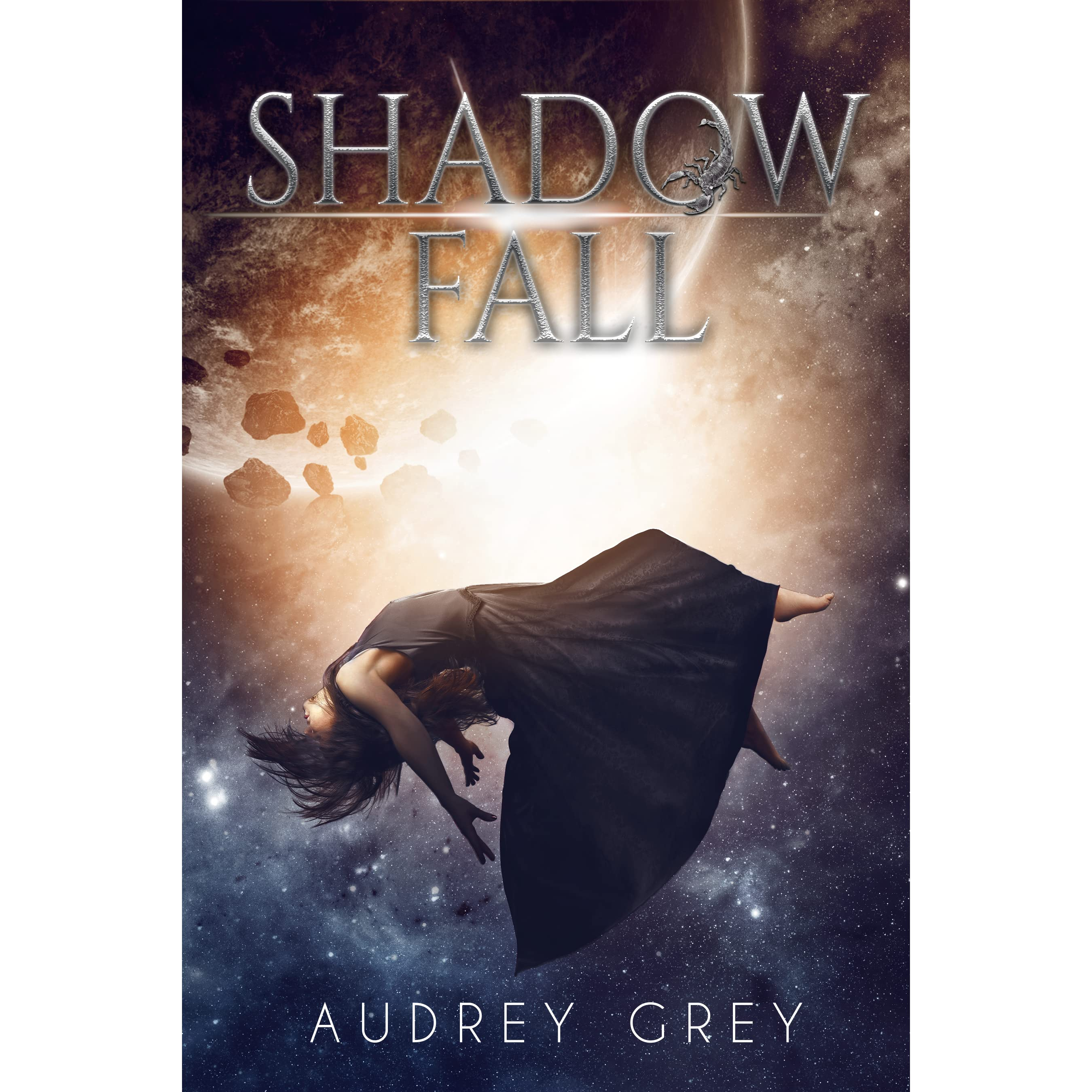 Shadow Fall (shadow Fall, #1) By Audrey Grey €� Reviews, Discussion,  Bookclubs, Lists