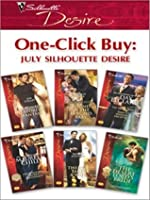 One-Click Buy: July Silhouette Desire