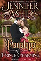 Penelope and Prince Charming: Nvengaria (Historical Paranormal)